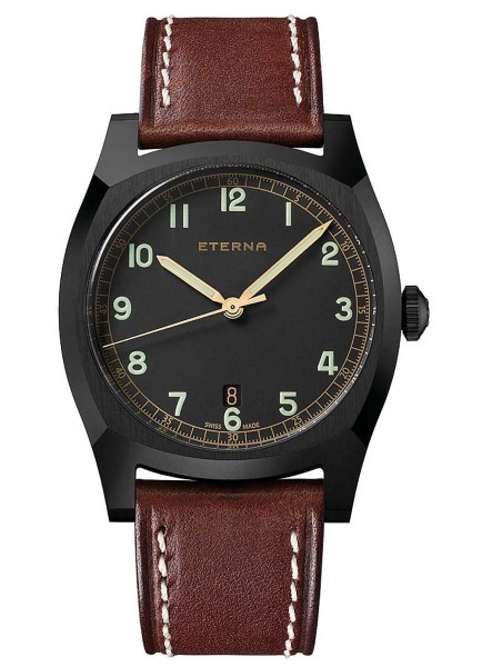 Eterna Heritage Military 1939 ~Limited Edition~ 1939.43.46.1299